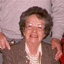 Mrs. Hilda S. Butler