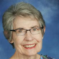 Dorothy Marie Blank