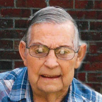 Mr. Donald Chapman Sr.