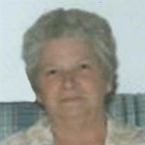 Mrs. Janet Murchison