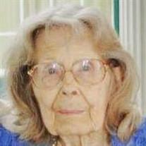 Freda C. Spear