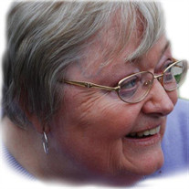 Irma Jean  Burt Wellard