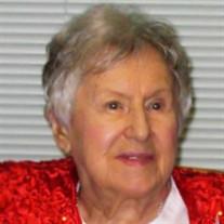 Minerva Florence Feldmann