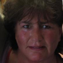 Marcia A. Bosley