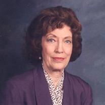 """Mildred Earlene """"Cubby"""" Norris Krauss"""