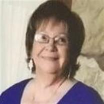 Shirley Ann Van Gampler