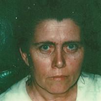 Flossie  Mae Jenkins