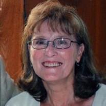 Paula K.  (Orvos) Patterson
