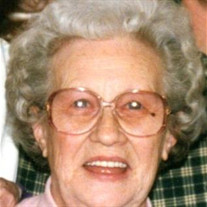 Mrs. Charlotte J. Smith