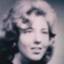 Betty  Louise  Seitzinger