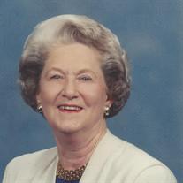 Mrs. Libby Jean Stalfort