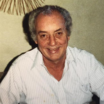 Jerome Joseph Misch