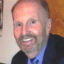 Francis Edward Rhinehart