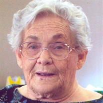 Mrs. Betty Jo Lee