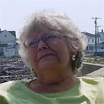 Norma W. Leach