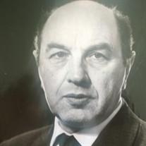 Ilya Gostomelsky