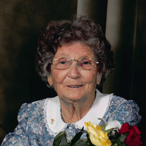 Mrs. Perlie Starling O'Neal