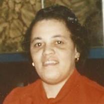Jean Jeanette Berry Dalton