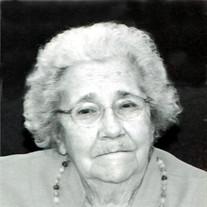 Mary Alice Farmer