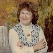 Edna Louella Williams McCleary