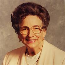 Miriam Chapman Burch