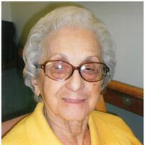 Mary S. Palmeri
