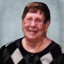Louise Bernice Odee