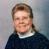 Mabel Lee Jones