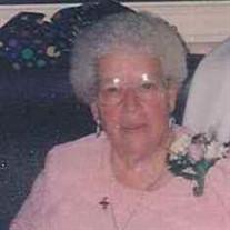 Dorothy Helen Brasch