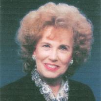 Edna Fay Hatch