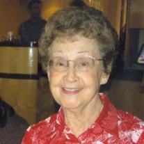 Elsie Marie Hendricks