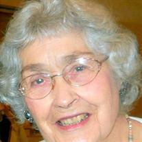 Ethel Ruth Reblitz