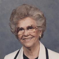Alice Ruth Roberts