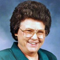 Jerlene  Majorwitz