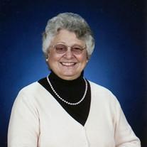 Betty Jo  Gunter