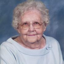 Mamie Elizabeth Lee