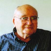 Truman E. Renfroe