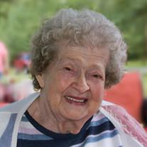 Betty Jean Garrett