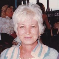 Dorothy Mae Flynn