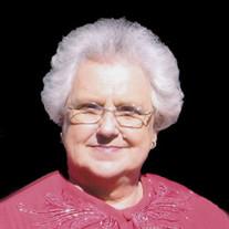 Jane Ellen Alexander