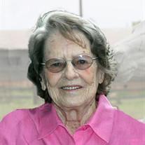 Bette  Poynter