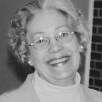 Charlotte Jane Shinn