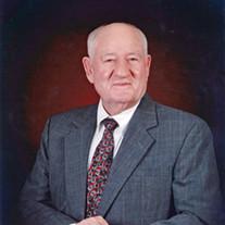Terrell P. Bishop