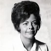 Shirley Fay Davis