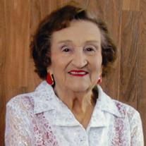 Joyce Beatrice Brimer