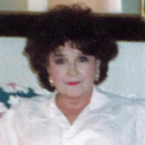 Jo Ann  Chambers (Yow)