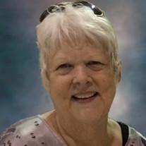 Wilma F. Labahn