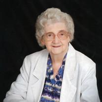 Lavern Faye Vaughan