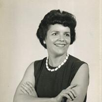Josie Craft Henry Towe