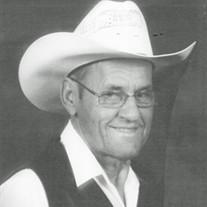 William David Meadows
